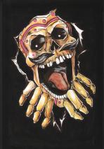 el arto cover colored 001